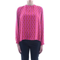 Textil Mulher Tops / Blusas Beatrice B 18FA4456102471 Rosa