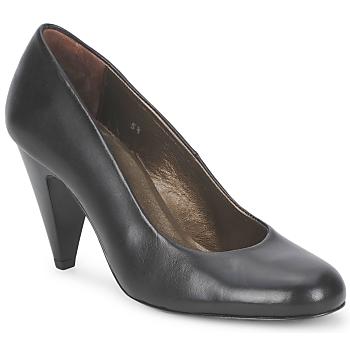 Sapatos Mulher Escarpim Espace SWISS Preto