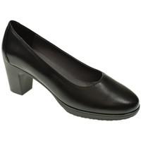 Sapatos Mulher Escarpim Duendy 31 Negro