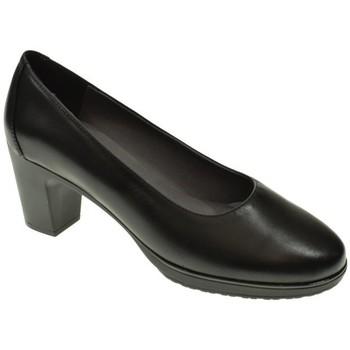 Sapatos Mulher Escarpim Duendy 31 preto