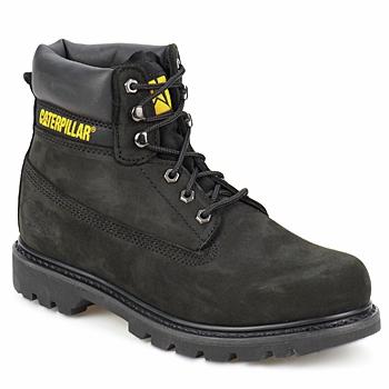 Sapatos Homem Botas baixas Caterpillar COLORADO Preto