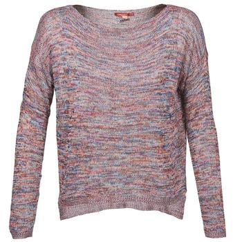 Textil Mulher Sweats Smash LADEIRA Multicolor