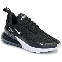 Sapatos Mulher Sapatilhas Nike AIR MAX 270 W Preto / Branco