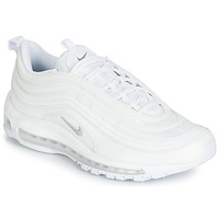 Sapatos Homem Sapatilhas Nike AIR MAX 97 Branco / Cinza