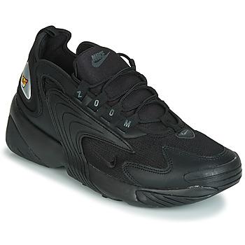 Sapatos Homem Sapatilhas Nike ZOOM 2K Preto